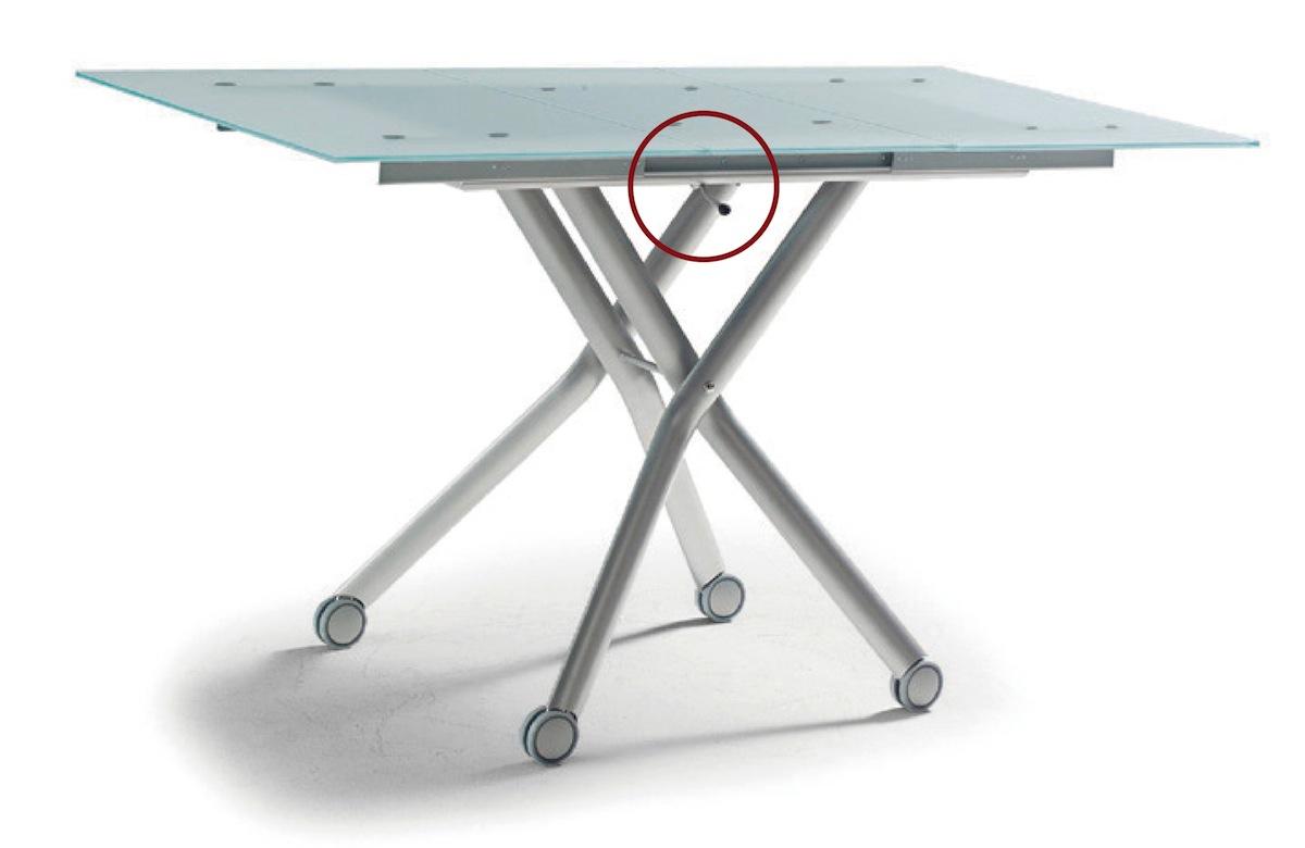 使いやすいリフティングテーブル
