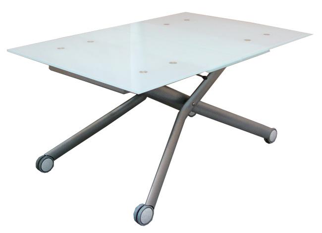 広げてビッグテーブルとして使う