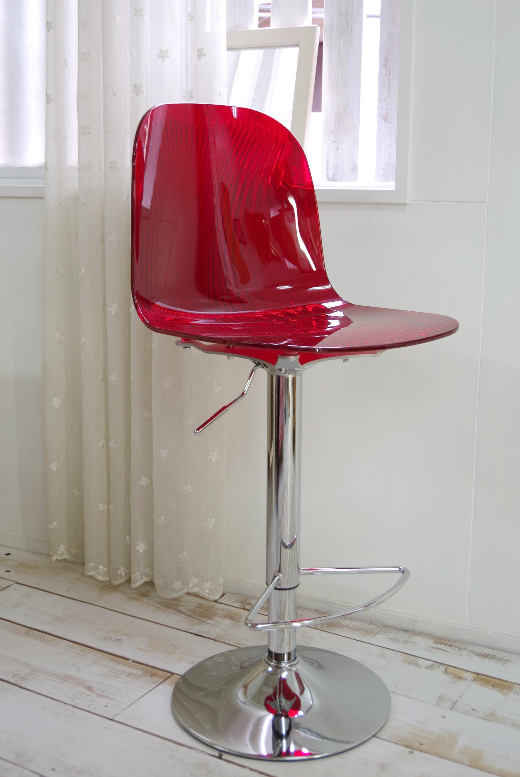 店舗用おしゃれなカウンター椅子