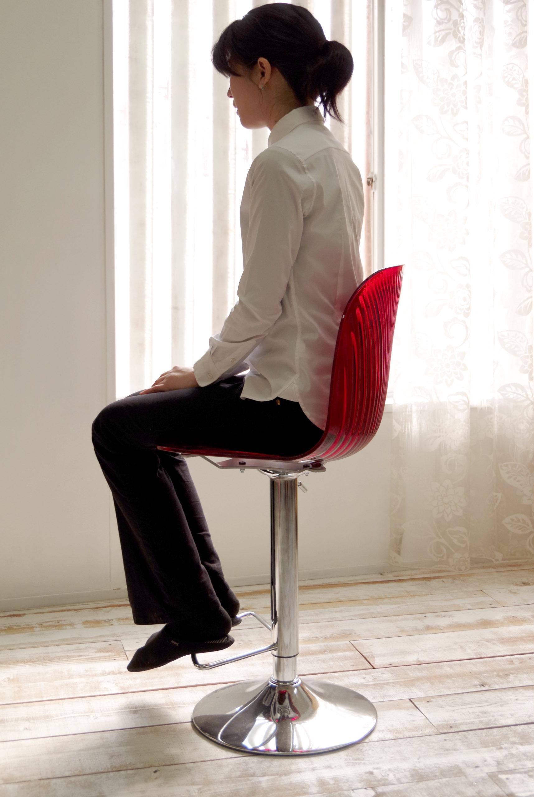 業務用カウンター椅子