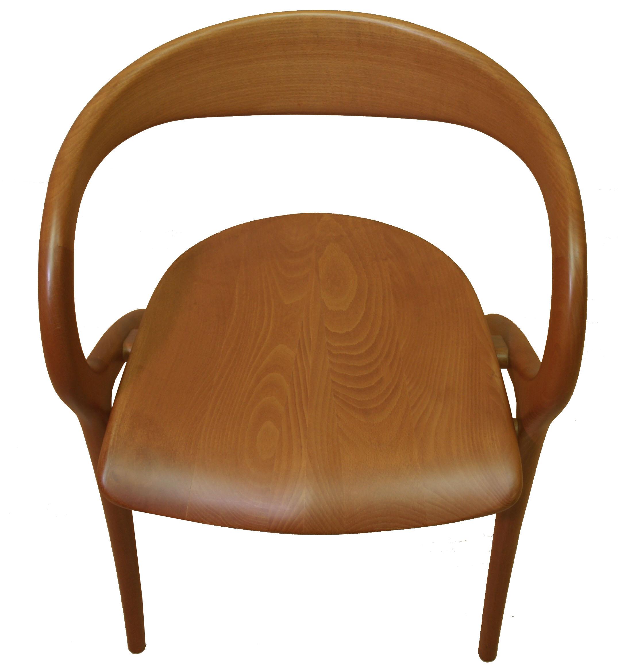 高級感のある椅子